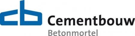Cementbouw betonmortel